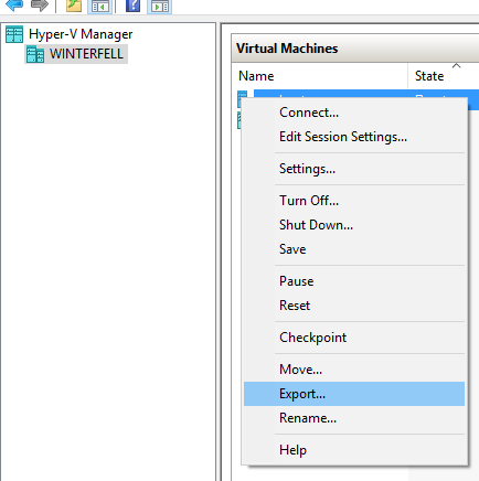 Building A Hyper-V Windows 10 Vagrant Box   Pioneer Code