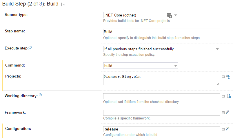 Deploying An ASP NET Core Site, You're Still Doing It Wrong